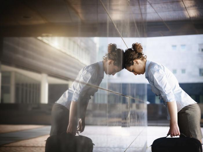 Waarom je diep ongelukkig kunt worden van werk waar je goed in bent