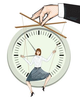 12 grootste tijdverspillers voor vrouwen